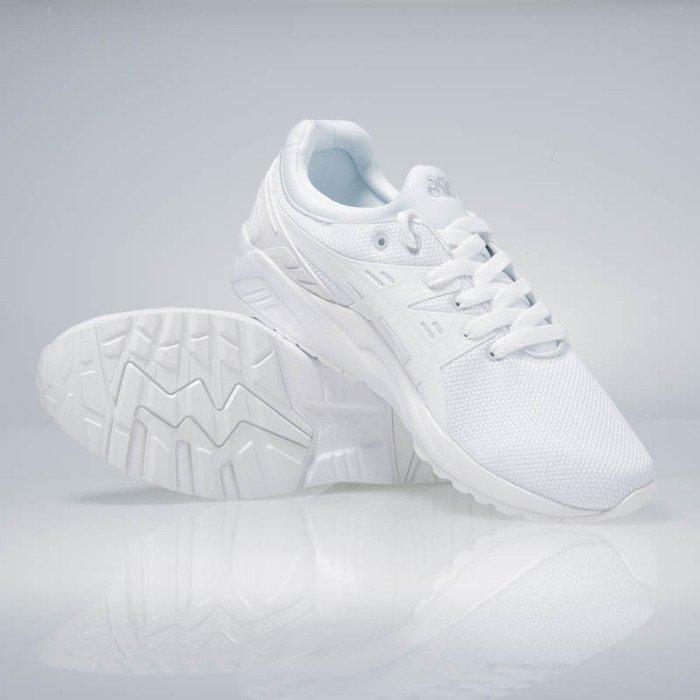 Asics Gel-Kayano EVO Sneakers In H707N-0101 Wqh7qscjr