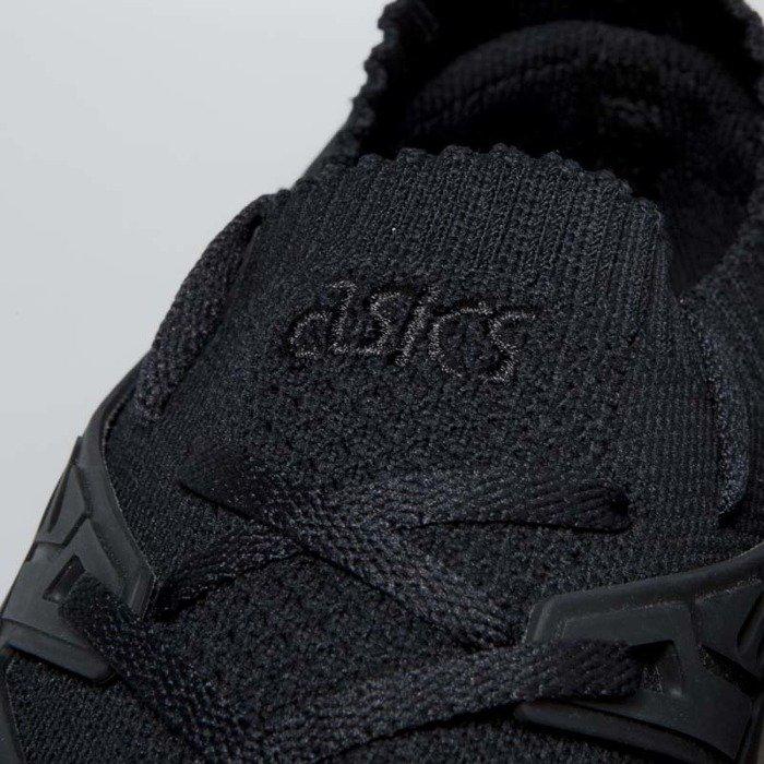 a8c8cb1d1a6a ... Asics Gel-Kayano Trainer Knit black   black H705N-9090 ...