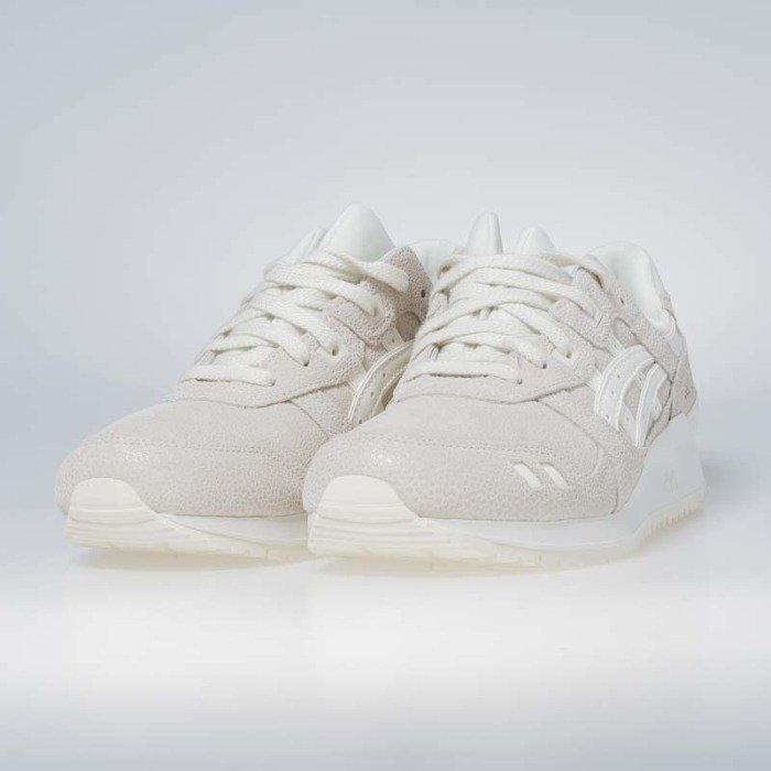 Asics Gel Lyte III Pure White 37