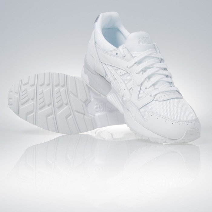 Asics Gel-Lyte V white (H603L-0101