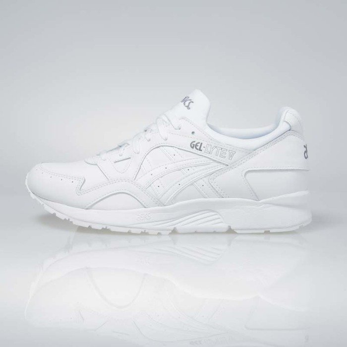 innovative design 02289 dd1f7 Asics Gel-Lyte V white / white H6R3L-0101