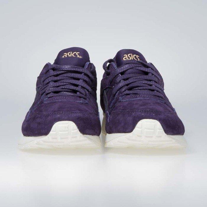 asics gel lyte v violet