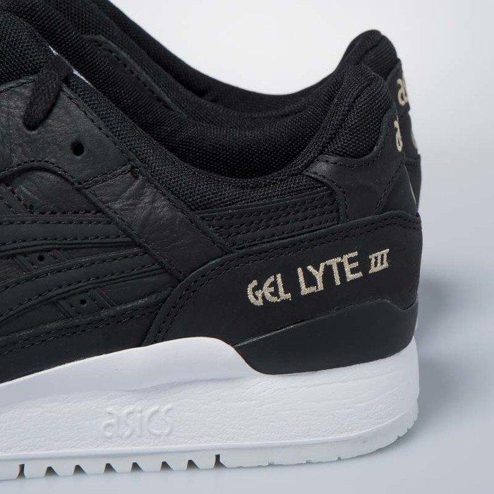 Asics Kvinder Sneakers Gel-Lyte Iii Sort Sort Hl7D5-9090-3719