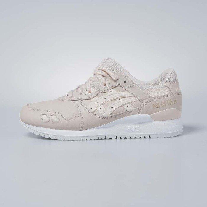 e08ce8287efb Asics women sneakers Gel-Lyte III vanilla cream   vanilla cream HL7D5-0202