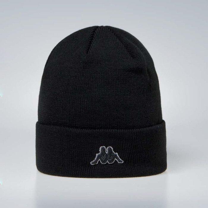 Beanie Kappa Brissago Hat black  27f5b6b7351