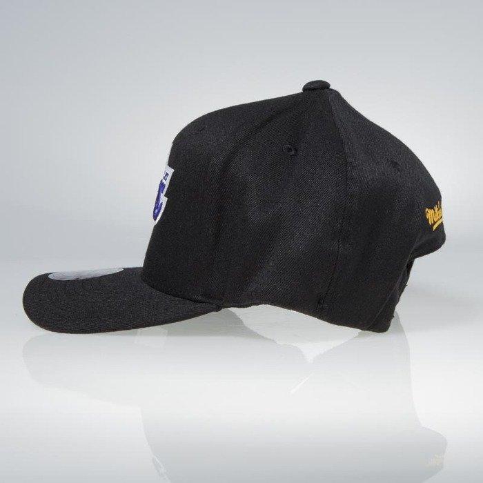 official photos ae9fb eb306 ... 110 · Cap Mitchell   Ness snapback Los Angeles Lakers black Team Logo  High Crown Flexfit ...