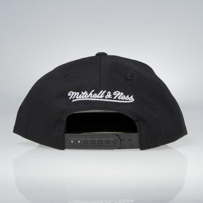 buy popular a49c9 57280 ... wholesale cap mitchell ness snapback new york islanders black dark  hologram 313e9 542c2