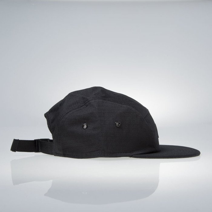 7f060a34d10 ... Carhartt WIP 5panel Hill Starter Cap black ...