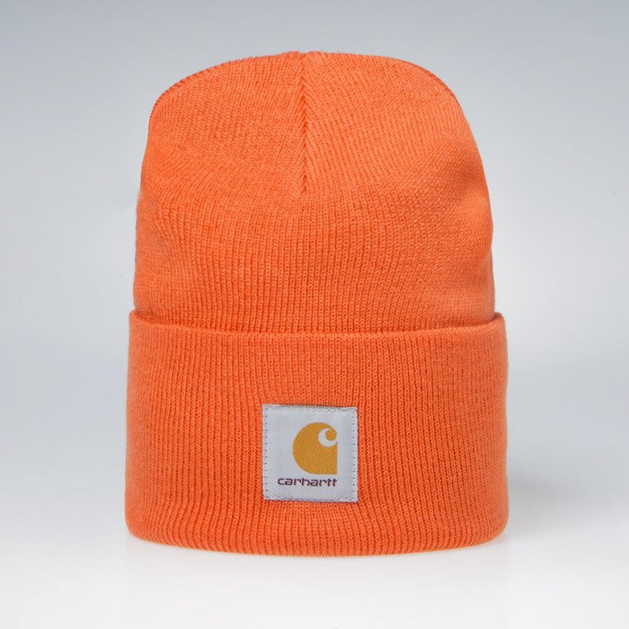 4d4b02f8ab9d2 Carhartt WIP Acryllic Watch Hat pepper