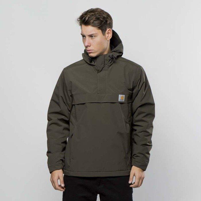 Carhartt WIP Nimbus Pullover Jacket Cypr