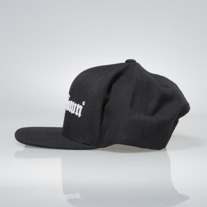 Lyst - Stussy Small Patch Watch Cap Beanie in Black for Men