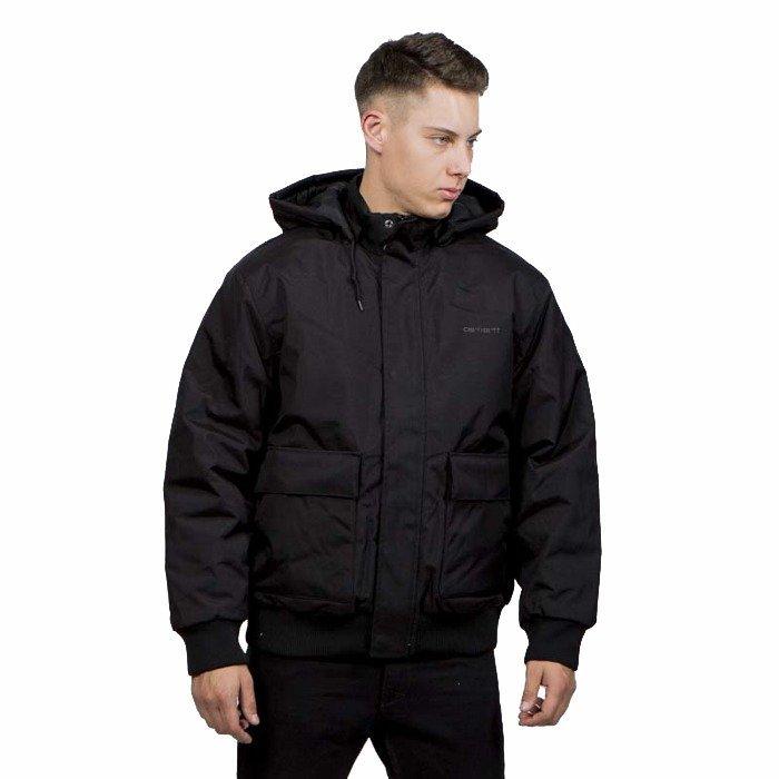ellesse Womens Payton Jacket in Black