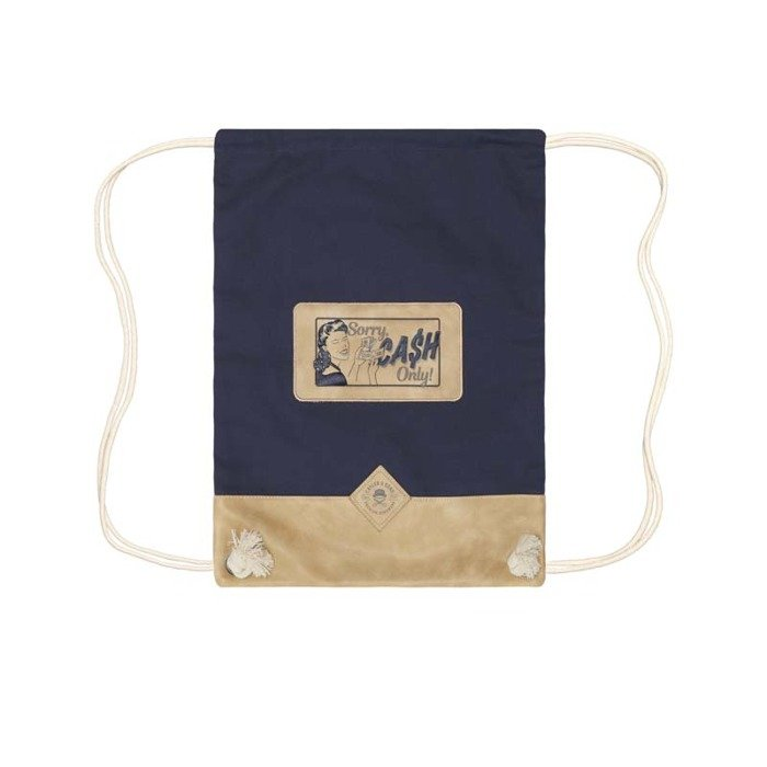 e151062baa0 ... sand · Cayler   Sons Copper Label Cash Only Gymbag navy   ...