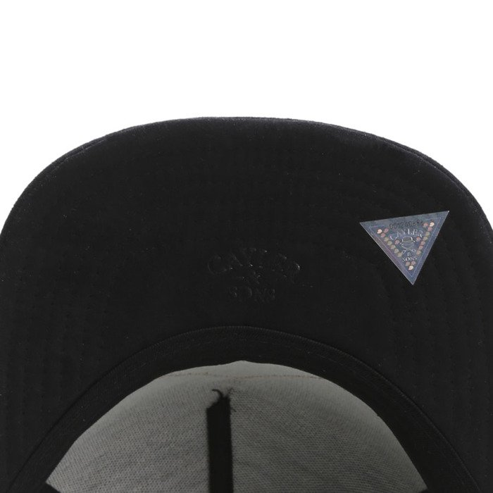 ... Cayler   Sons Copper Label snapback Hunting Cap black   woodland CL-CAY-SU16  ... e289bedfe55