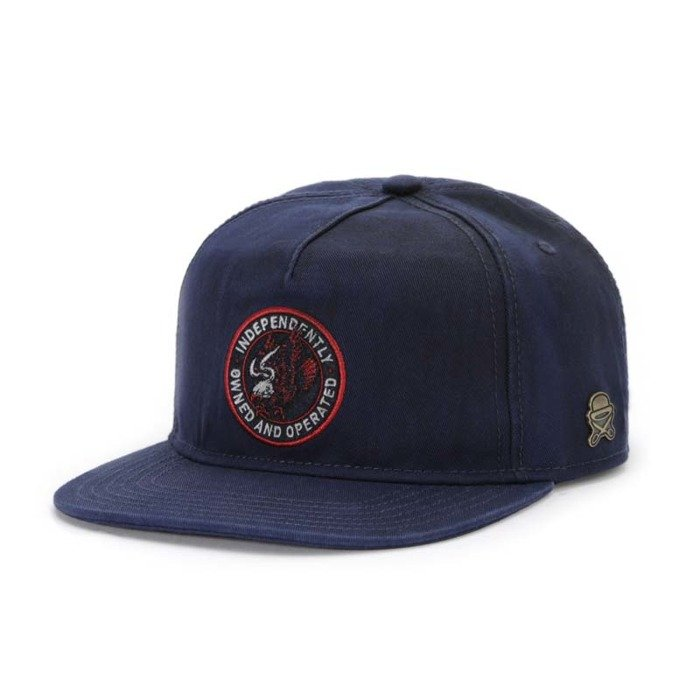 Cayler   Sons snapback CL Owners Cap navy  1c3a774e90b
