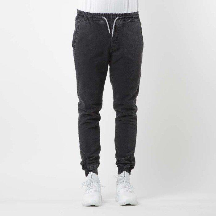 w sprzedaży hurtowej ogromny wybór najlepsze trampki Diamante Wear Jogger Pants Jogger Jeans black