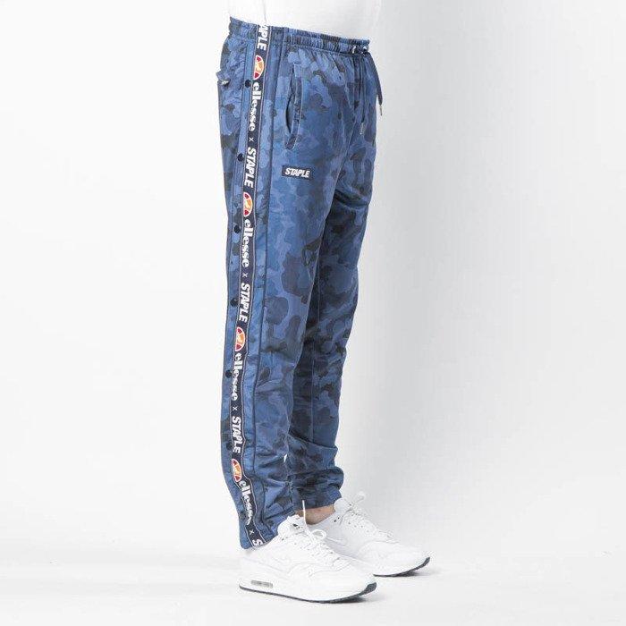 klasyczne style ekskluzywne buty Kup online Ellesse Pant Ellesse x Staple Pigeon Rockafella Pant all over print