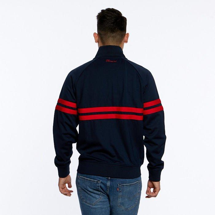 bardzo tanie moda designerska gorące produkty Ellesse Sweatshirt Rimini Track Top navy