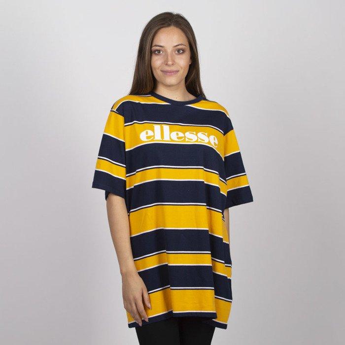 eeed5875 Ellesse T-shirt Lundy Tee Shirt yellow