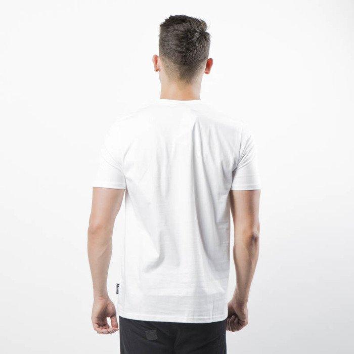 sprzedaż usa online najnowszy projekt buty na tanie Ellesse x Staple Pigeon T-Shirt Sullivan optic white