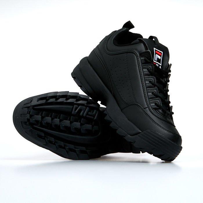 FILA sneakers Disruptor Low blackblack (1010262.12V)