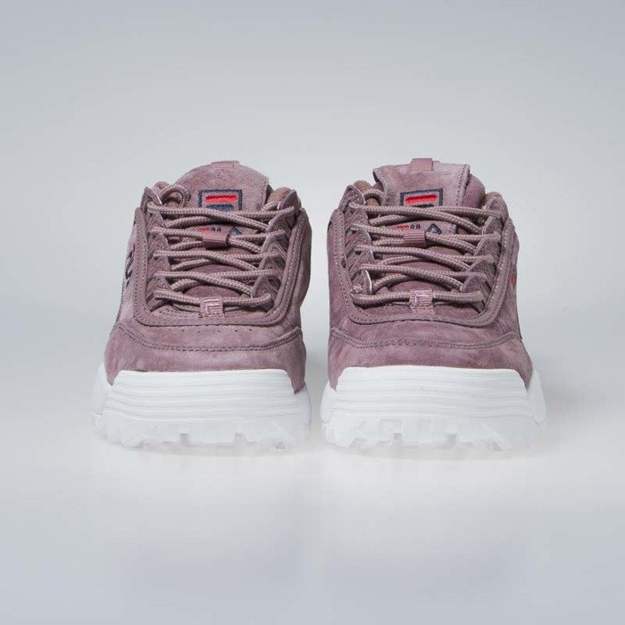 FILA sneakersDisruptor Low WMNS ash rose 1010436.70W