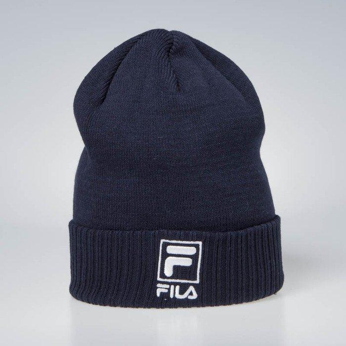 Fila F-Box Beanie black iris  3ffd2a14c32