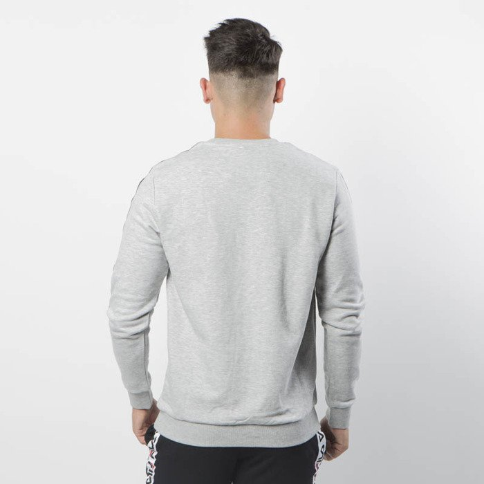 0a0348e53d58 ... Fila Sweatshirt Men Aren Crew light grey melange bros ...