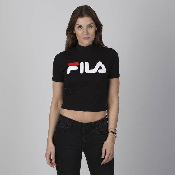 24f6e3cf Fila WMNS t-shirt Every Turtle Tee black | Bludshop.com