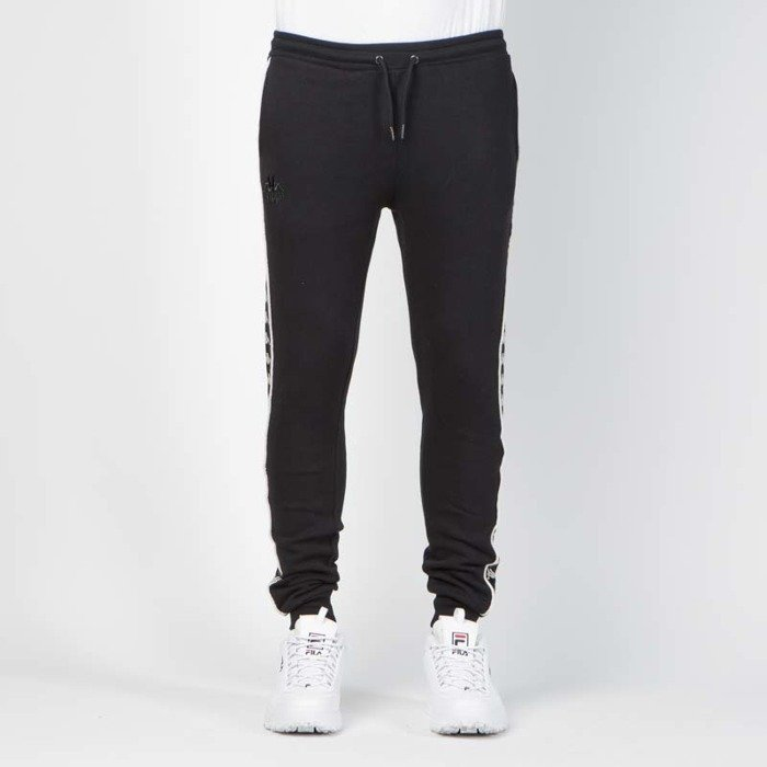 Kappa Authentic Sweatpants Diego black · Kappa Authentic Sweatpants Diego  black ... 7e8a77387c9