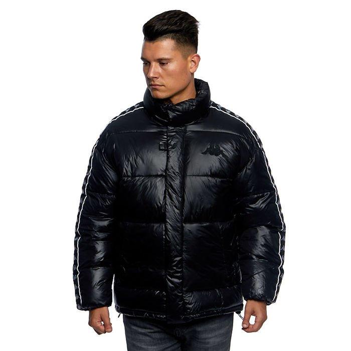 Nowe Produkty niezawodna jakość sprzedaje Kappa Francis Jacket black