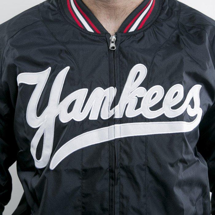 ... Majestic jacket New York Yankees Ambrose Satin (A6NYY6504NVY012) ... 8fb65870fef5