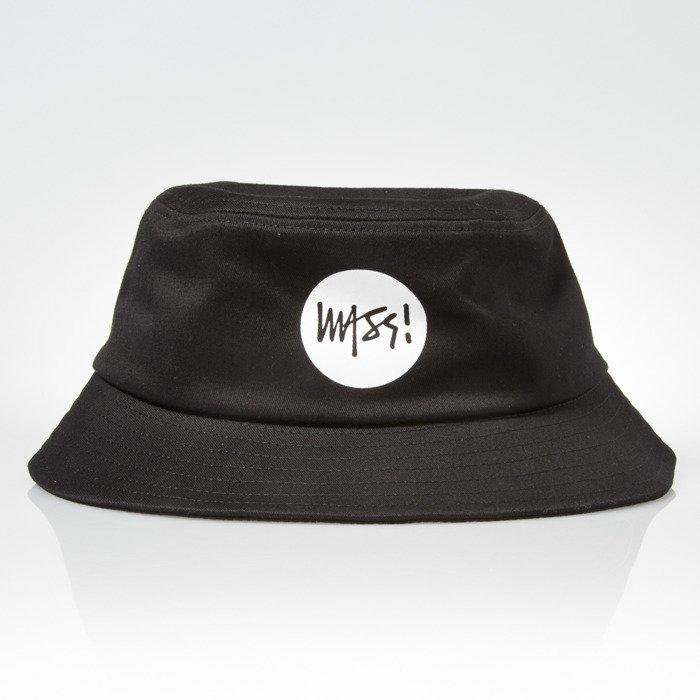 53a6c1afd5f Mass Denim bucket hat Signature black