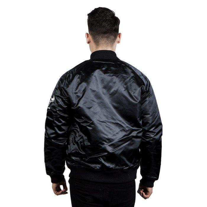 Adidas Originals Chicago Bulls NBA Jacket Black
