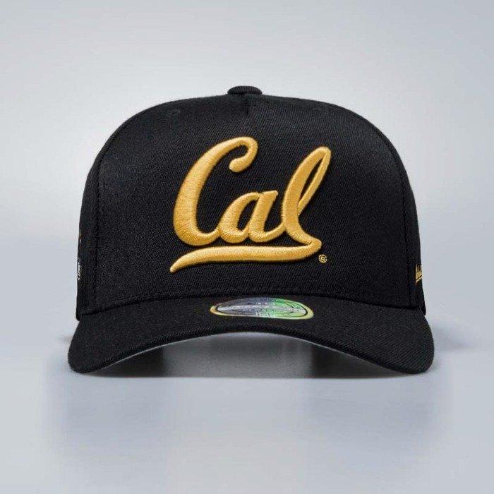 outlet store 79fac 30e76 Mitchell   Ness cap snapback California Golden Bears black Eazy Flexfit 110    Bludshop.com
