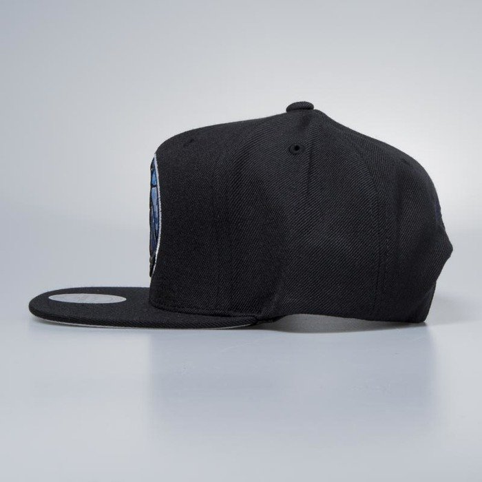 0d6d458233d ... Digital XL · Mitchell   Ness cap snapback Dallas Mavericks black Easy  Three Digital ...