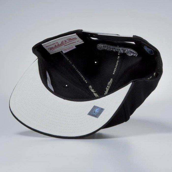 the latest e1cdd 677ed Mitchell   Ness cap snapback Memphis Grizzlies black Easy Three Digital XL  ...