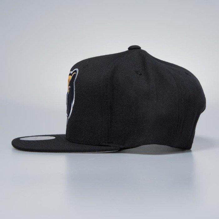 san francisco 750f5 3385c ... Digital XL · Mitchell   Ness cap snapback Memphis Grizzlies black Easy  Three Digital ...
