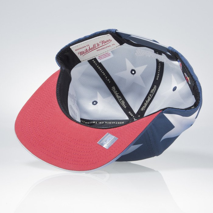 low priced 939c1 55167 ... new style mitchell ness cap snapback miami heat navy red award ceremony  vq61z 4b25d 47383