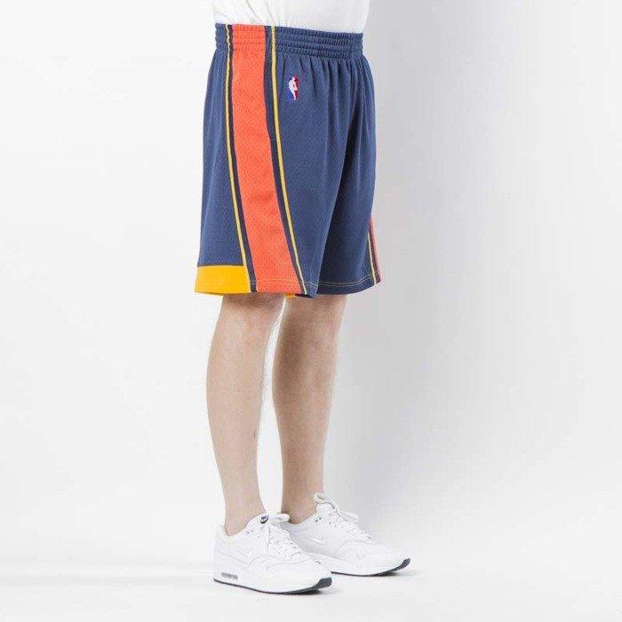 Mitchell & Ness shorts Golden State Warriors 2009 - 10