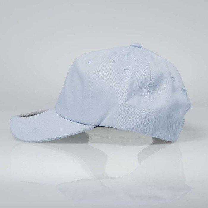 2f459142 Mitchell & Ness snapback NBA sky / white INTL053 Little Dribbler Dad Hat |  Bludshop.com
