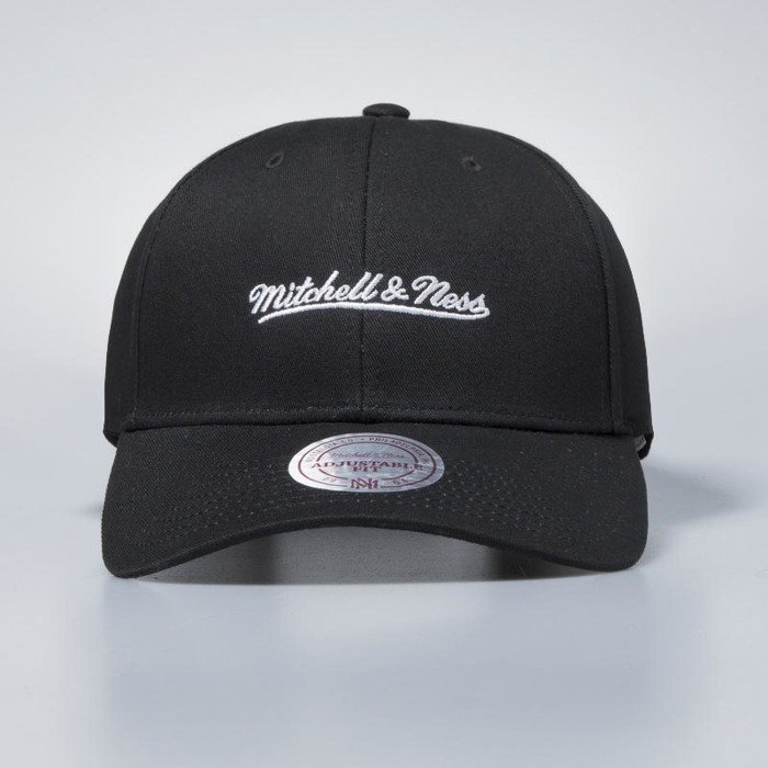 473b130a Mitchell & Ness snapback Own Brand black Team Logo Low Pro | Bludshop.com