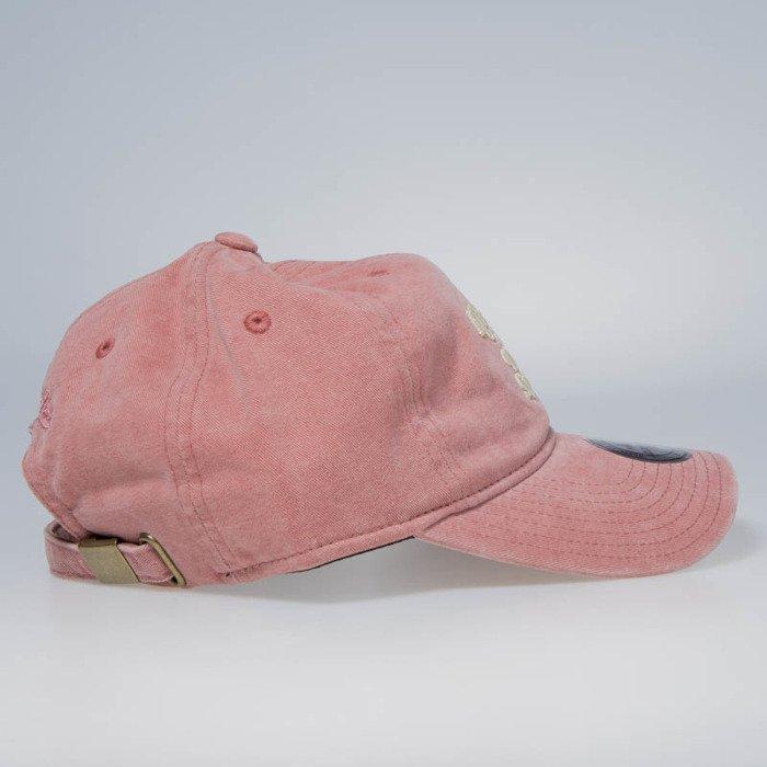 official photos dbffb 02ef1 ... Mitchell   Ness strapback Own Brand pink Blast Wash Slouch ...