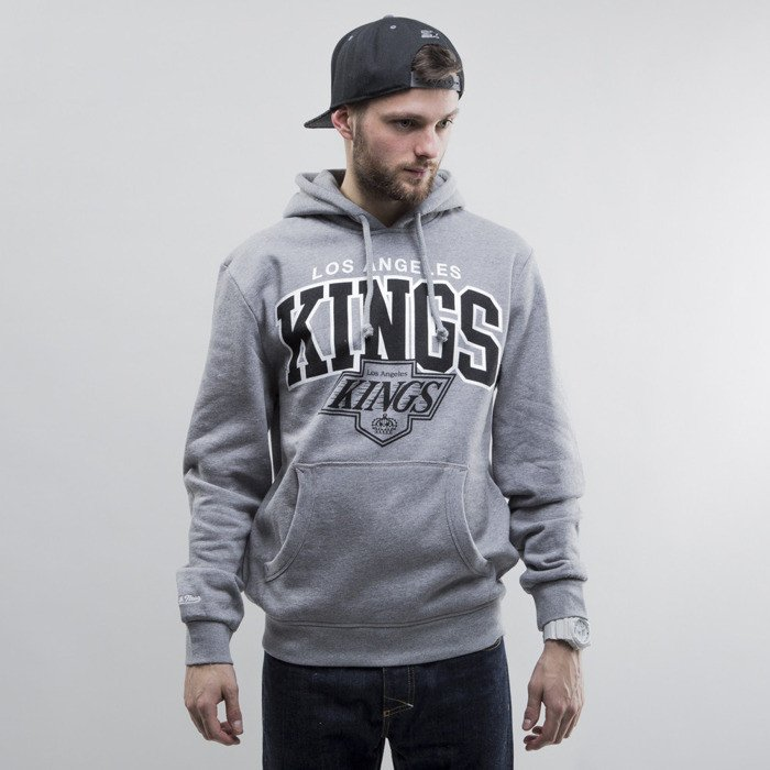 Men's adidas Heathered Gray Chicago Bulls Originals Pullover Hoodie