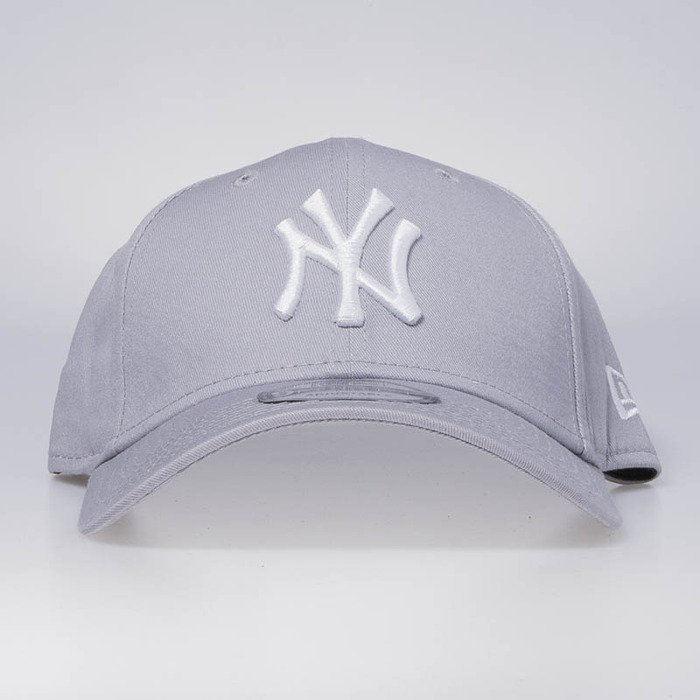 New Era strapback New York Yankess 940 League Basic grey  0e20c57c11c4