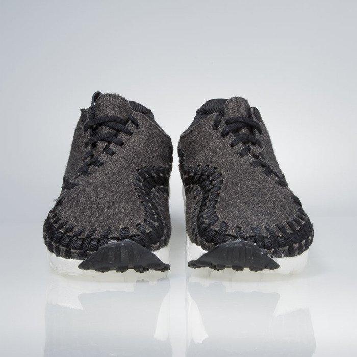 719bf286b43d ... Nike Air Footscape Woven Chukka Se black   black-ivory 857874-001 ...