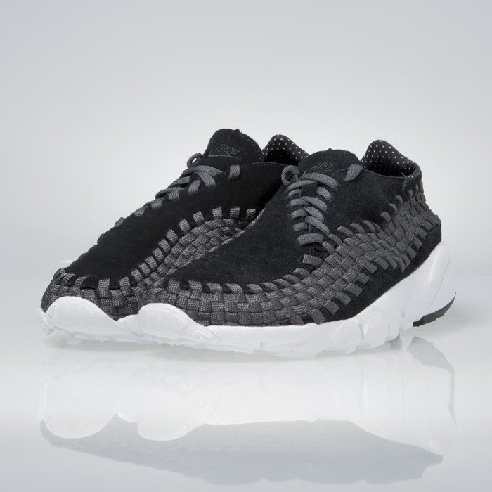 promo code 53b65 3b92e ... Nike Air Footscape Woven Nm black   black-anthracite-white 875797-001  ...