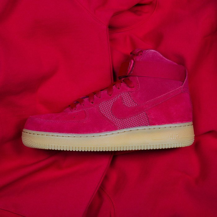 Air Force 1 Gym RedGym Red