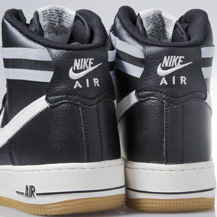 descuento de venta caliente venta directa de fábrica tienda oficial Nike Air Force 1 High '07 black (315121-034) | Bludshop.com