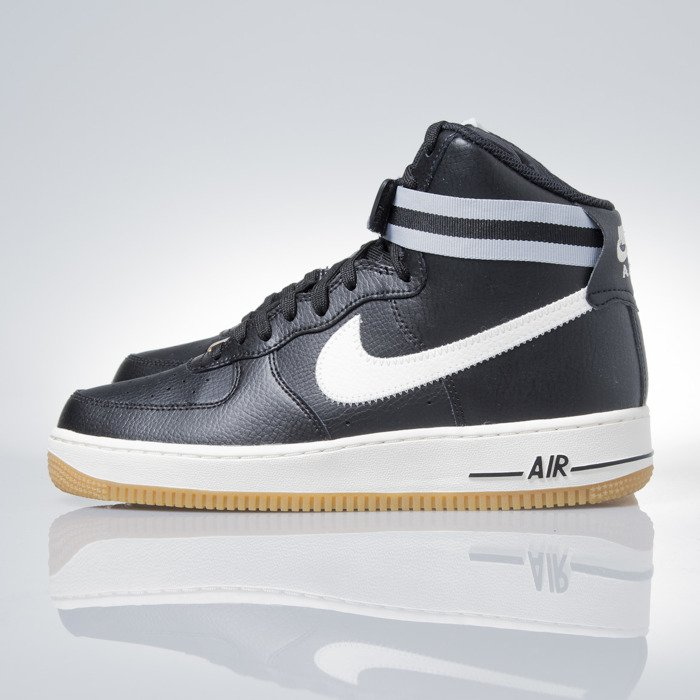 ... Nike Air Force 1 High '07 black (315121-034) ...